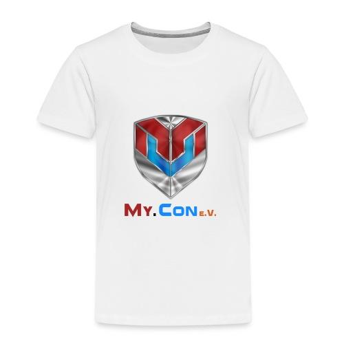 My.Conviction e.V. - Kinder Premium T-Shirt