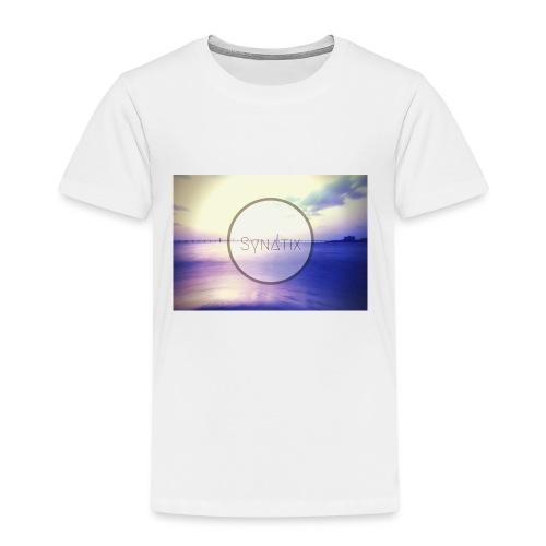 SYNATIX - Kinder Premium T-Shirt