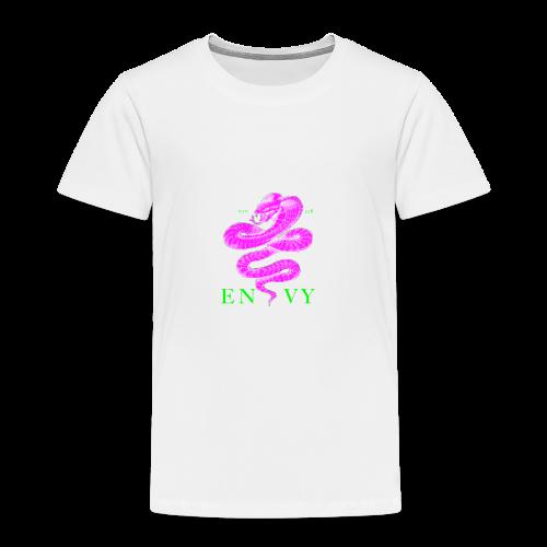 ENVY SNAKE - Kids' Premium T-Shirt