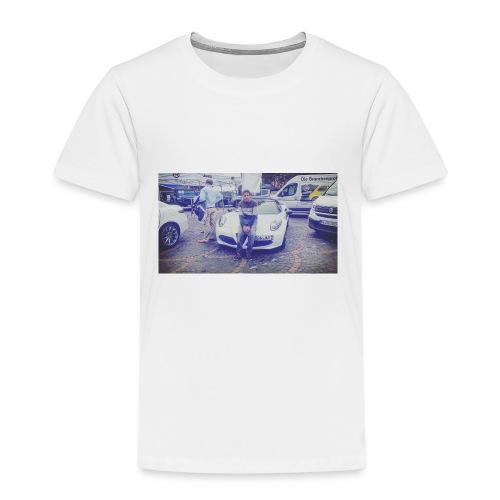 Mohamed Gamer - Kids' Premium T-Shirt
