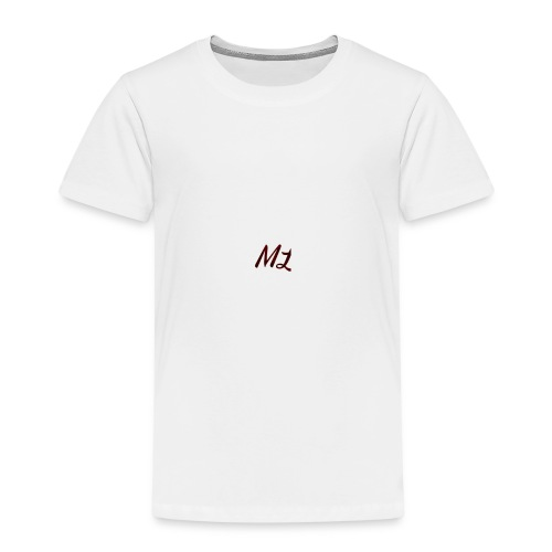 ML merch - Kids' Premium T-Shirt