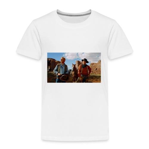 centauros desierto - Camiseta premium niño