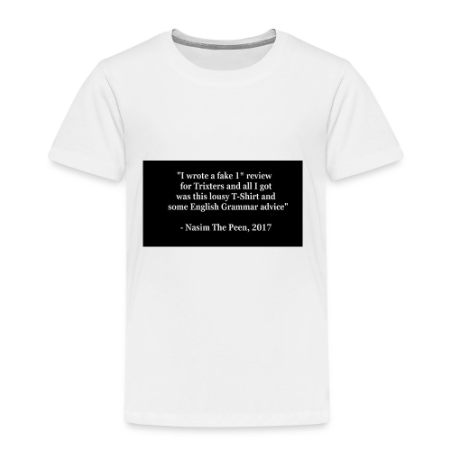 NasimPeen - Kids' Premium T-Shirt