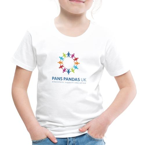 PANS PANDAS UK - Kids' Premium T-Shirt