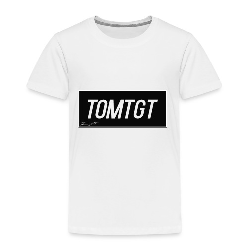 TomTGT YouTube Merchandise - Kids' Premium T-Shirt