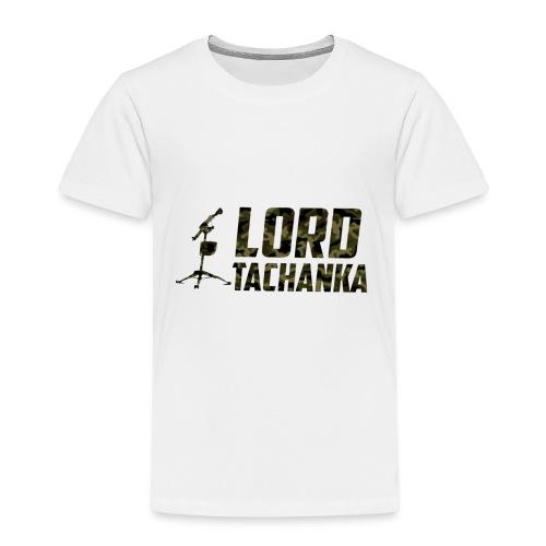 Lord Tachanka logo - Maglietta Premium per bambini