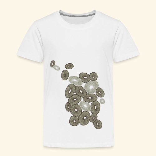 Kreize - Kinder Premium T-Shirt