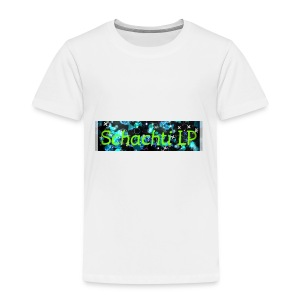 Schachti Produkte - Kinder Premium T-Shirt