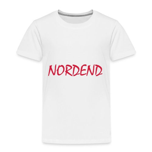 Band Nordend - Kinder Premium T-Shirt