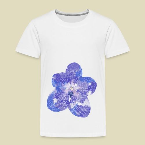 Vanda No.1 - Kinder Premium T-Shirt