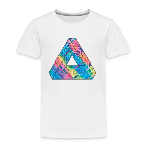 illusion - Kids' Premium T-Shirt