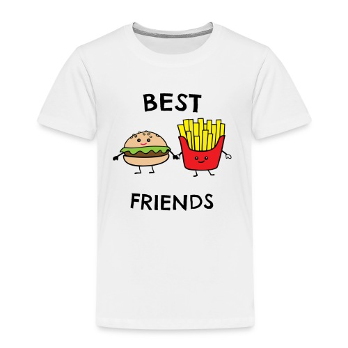 Best Fiends Shirt - Kinder Premium T-Shirt