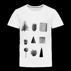 Boume - Kinder Premium T-Shirt