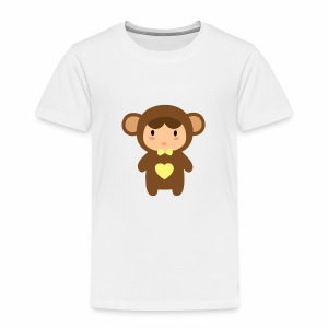 Little Baby - Kinder Premium T-Shirt