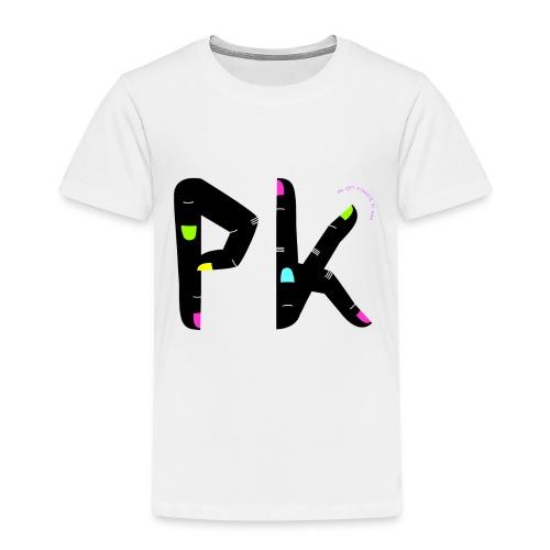 PK – det finaste vi har - Premium-T-shirt barn