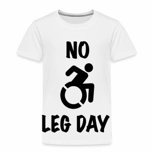 nolegday - Kinderen Premium T-shirt