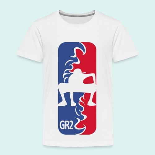 Gear Second League - Kinder Premium T-Shirt