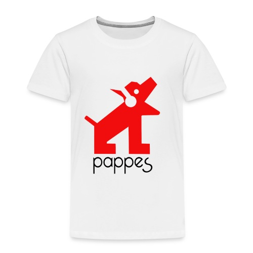 Pappes - Camiseta premium niño