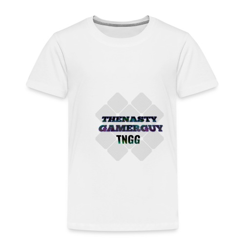 THENASTYGAMERGUY - Kids' Premium T-Shirt
