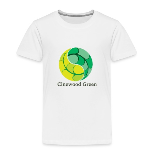 Cinewood Green - Kids' Premium T-Shirt