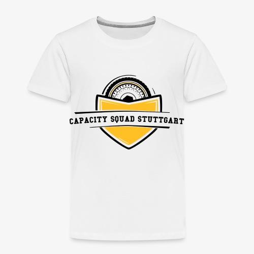 CSS Logo - Kinder Premium T-Shirt