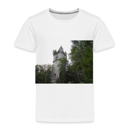 Chateau De Noisy - Premium-T-shirt barn