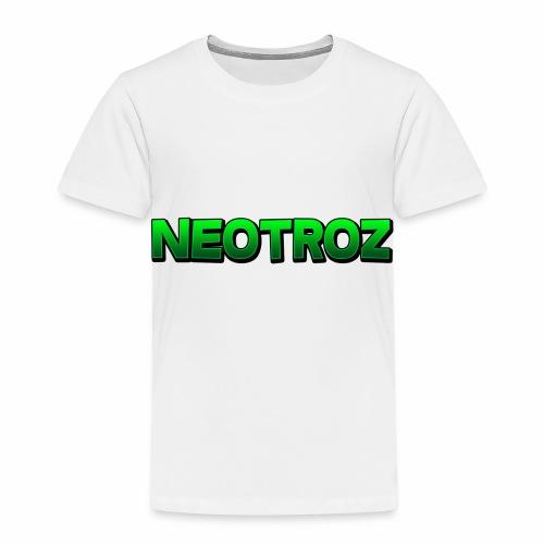 NeoTroZ - T-shirt Premium Enfant