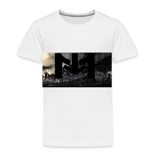 Mousta Zombie - T-shirt Premium Enfant