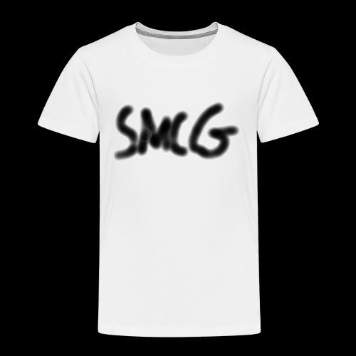 SMCG-kinder T-shirt - Kinder Premium T-Shirt