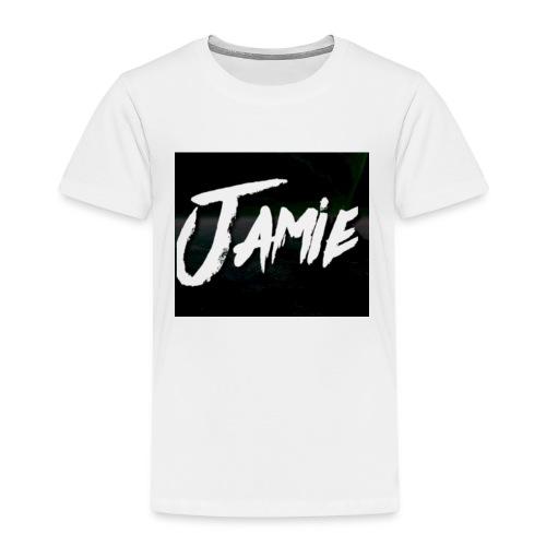 JamieValen - Kinderen Premium T-shirt