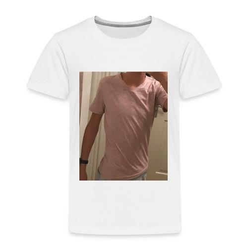 t-shirt uniseks - Kinderen Premium T-shirt