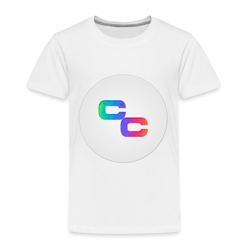Callum Causer Rainbow - Kids' Premium T-Shirt
