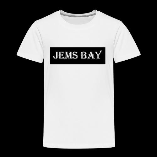 JEMS BAY - Kids' Premium T-Shirt