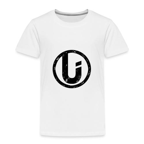 Unicode Grunge Logo - T-shirt Premium Enfant