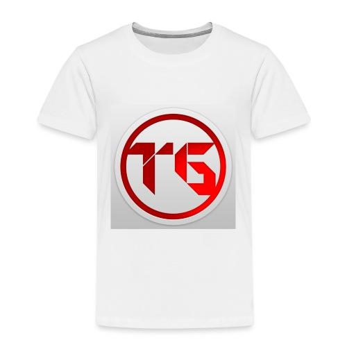 TeveelGames - Kinderen Premium T-shirt