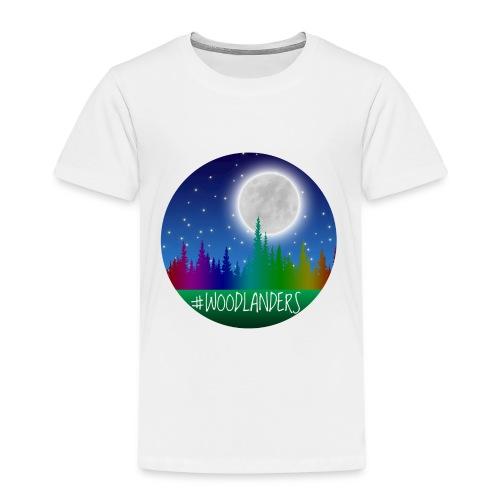 #Woodlander - Kids' Premium T-Shirt