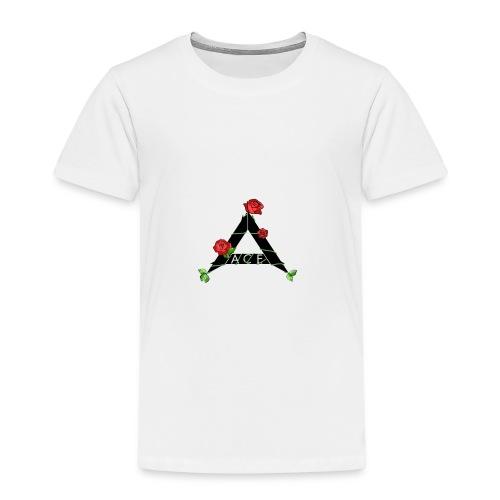 Ace flower - Kinderen Premium T-shirt