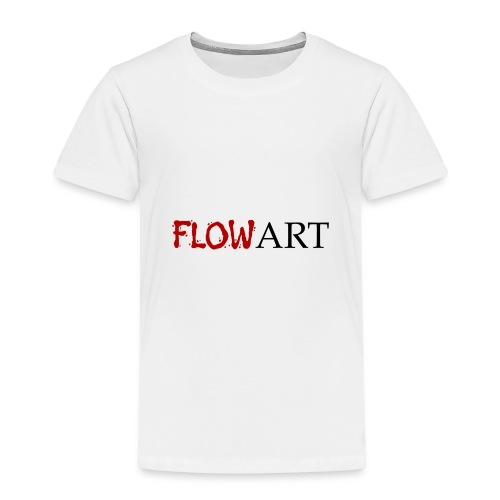 FlowArt - T-shirt Premium Enfant