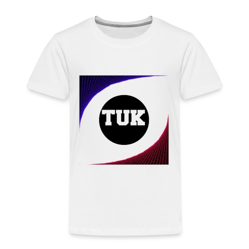 new stream and youtube logo - Kids' Premium T-Shirt