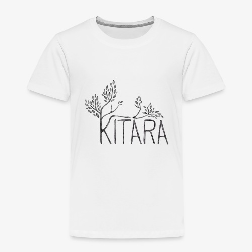 Kitara - Kinderen Premium T-shirt