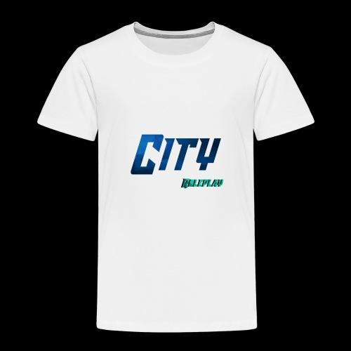 CityRP | Logo - Kinder Premium T-Shirt
