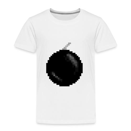 Bomby - Kinder Premium T-Shirt