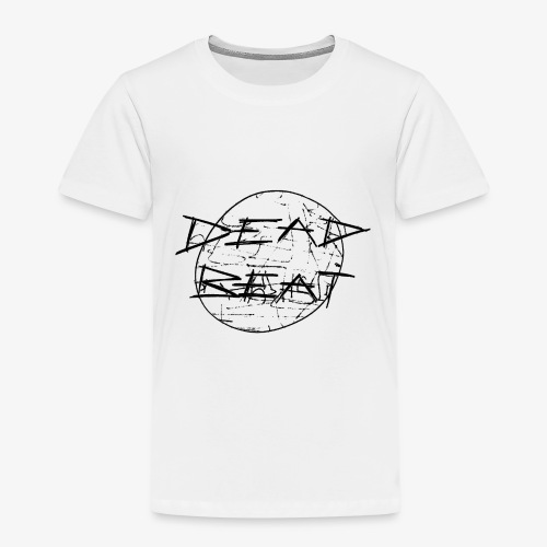 DeadBeat logo - Kids' Premium T-Shirt