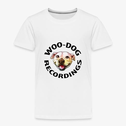 WooDog Logo LSD - Kids' Premium T-Shirt