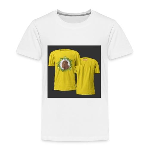adopt NOVI MU - T-shirt Premium Enfant