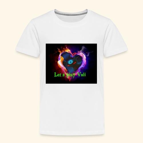 1504428836616 - Kinder Premium T-Shirt