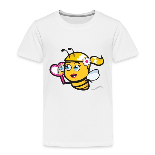 Beautiful Abeille - T-shirt Premium Enfant
