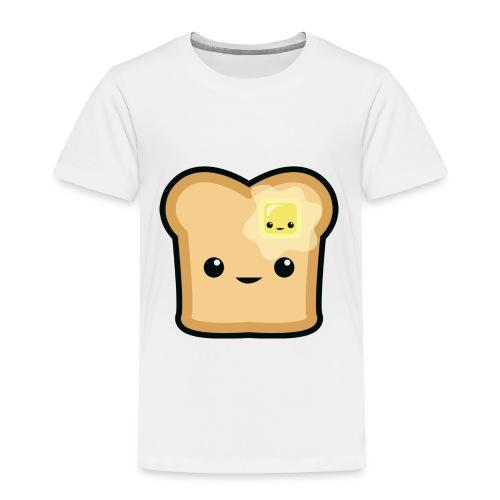 Toast logo - Kinder Premium T-Shirt