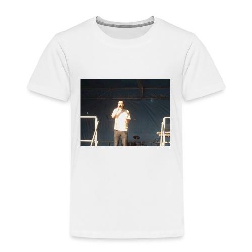 Sébastien Ercker - T-shirt Premium Enfant