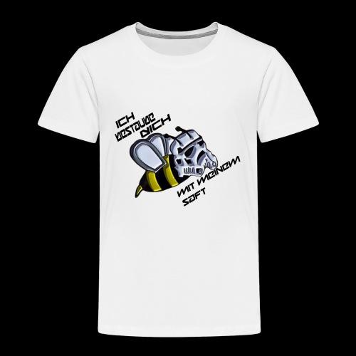 Saft Trooper - Kinder Premium T-Shirt